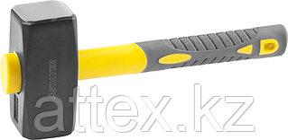 Кувалда с удлинённой фиберглассовой рукояткой 2 кг, STAYER Fiberglass-XL  20110-2_z02