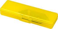 Лезвия OLFA для ножа MC-45/2B, 20(14)х49х0,3мм, 5шт OL-MCB-1, фото 1