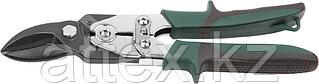 KRAFTOOL Ножницы по твердому металлу GRAND, правые, Cr-Mo, 260 мм  2324-R_z01