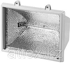 """Прожектор STAYER """"MASTER"""" MAXLight галогенный, с дугой крепления под установку, белый, 1000Вт 57105-W"""