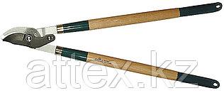 Сучкорез RACO с дубовыми ручками, 2-рычажный, рез до 40мм, 700мм 4213-53/246