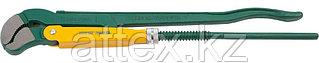 "Ключ KRAFTOOL трубный, тип ""PANZER-S"", цельнокованный, 560мм/2""  2733-20_z01"