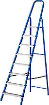 Лестница-стремянка стальная, 8 ступеней, 162 см, MIRAX  38800-08