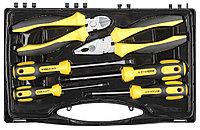 Набор слесарно-монтажного инструмента Stayer 2202-H6 6 предметов