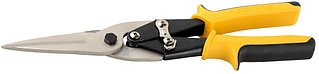 Ножницы по металллу рычажные Stayer 23185-29, 290 мм