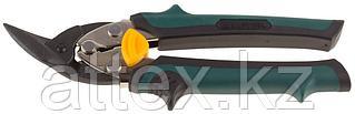 KRAFTOOL Ножницы по металлу COMPACT, Cr-Mo, компактные, левые, 180 мм 2326-L