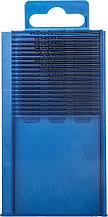 "Набор сверл по металлу 20 шт (d=0,33-1,0 мм), для печатных плат, класс А, Р6М5, ЗУБР ""ЭКСПЕРТ"" 4-29625-H20-P"