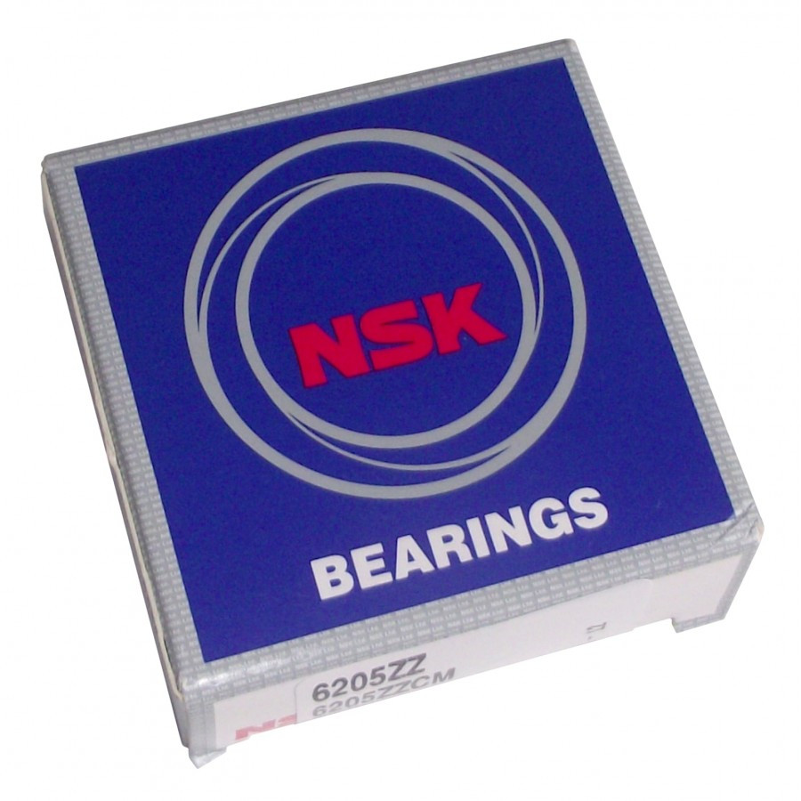 Подшипники NSK 6205