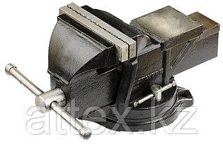"""Тиски с поворотным механизмом STAYER """"MASTER"""", 120 мм/7кг 3256"""