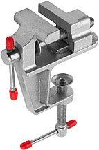 Мини тиски DEXX настольные с винтовым зажимом, 40 мм 32471-40