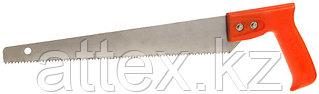 """Ножовка """"ИЖ"""" по дереву с узким полотном, шаг зуба 4мм, 300мм РОССИЯ 15212-30"""
