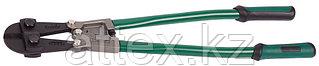 """Болторез """"KAYMAN"""" с кабелерезом (3-в-1), KRAFTOOL 23282-060, губки - хромомолибденовая сталь, 600мм"""