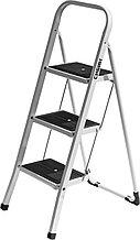 Лестница-стремянка стальная СИБИН 38807-03