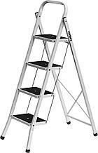 Лестница-стремянка стальная СИБИН 38807-04