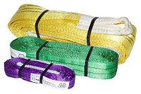 Удлинитель лебедочного троса текстильный 10,0т 10,0м