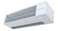 Воздушная тепловая завеса Тропик X400A20 (Zinc)