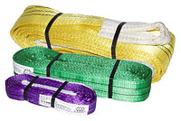 Удлинитель лебедочного троса текстильный 3,5т 10,0м