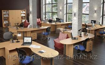 Мебель для сотрудников, фото 2
