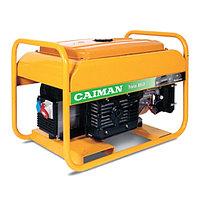Электростанция бензиновая Caiman Tristar 8510MTXL27 7,5 кВт