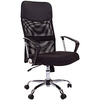 "Кресло руководителя ""Chairman 610"", ткань чёрная"