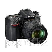 Фотоаппарат Nikon D7200 kit AF-P DX 18-55mm f/3.5-5.6G VR