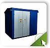 КТП-ВК (ВВ) 630/10(6)/0,4 Автомат 1000А   Прямой ввод через предохранители