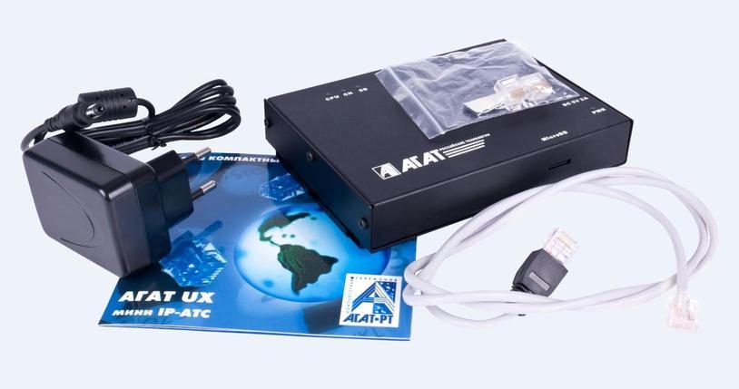 IP АТС Агат UX 5111, фото 2