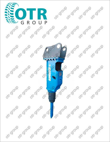 Гидромолот для гусеничного экскаватора Hyundai R 320NLC-3