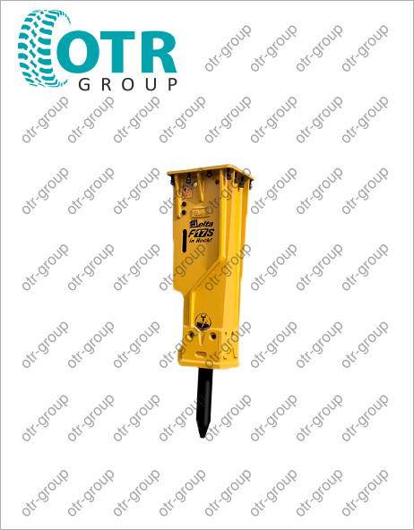 Гидромолот для гусеничного экскаватора HITACHI ZAXIS 330LC