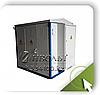 КТП-ВК (ВВ) 400/10(6)/0,4   Прямой ввод через предохранители