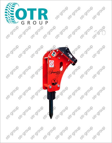 Гидромолот на экскаватор погрузчик JCB 3CX