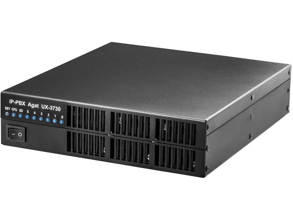 IP-АТС  АГАТ UX-3730
