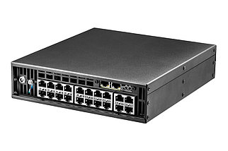 IP-АТС  АГАТ UX-3730, фото 2