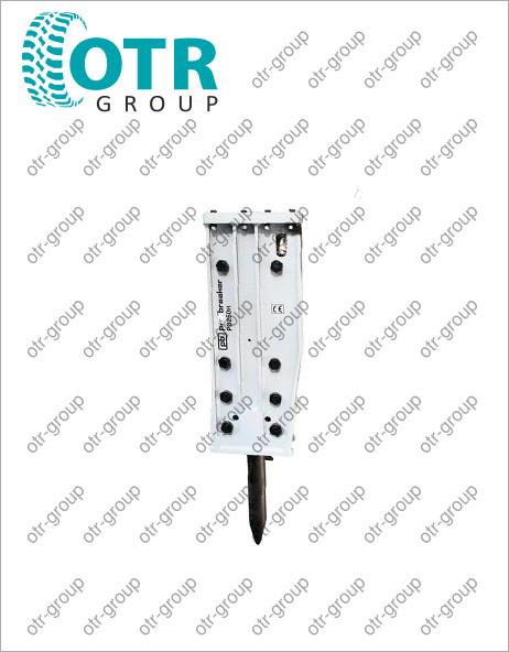 Гидромолот для гусеничного экскаватора HITACHI ZX130 LCN