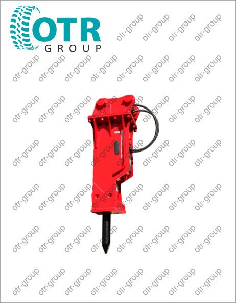 Гидромолот для гусеничного экскаватора HITACHI ZX 225USR