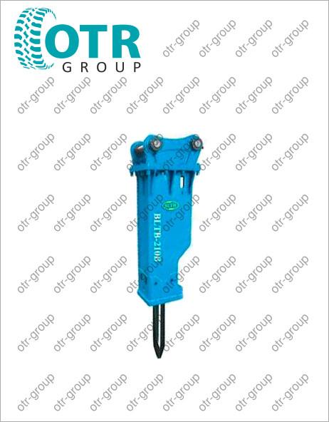 Гидромолот для гусеничного экскаватора HITACHI ZAXIS 250H-3