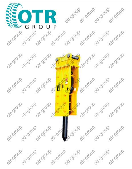 Гидромолот для гусеничного экскаватора HITACHI ZX 250LCН