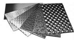 Лист нержавеющий (технический, пищевой), фото 2