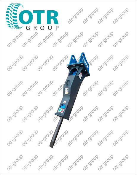Гидромолот для гусеничного экскаватора HITACHI EX 220LC