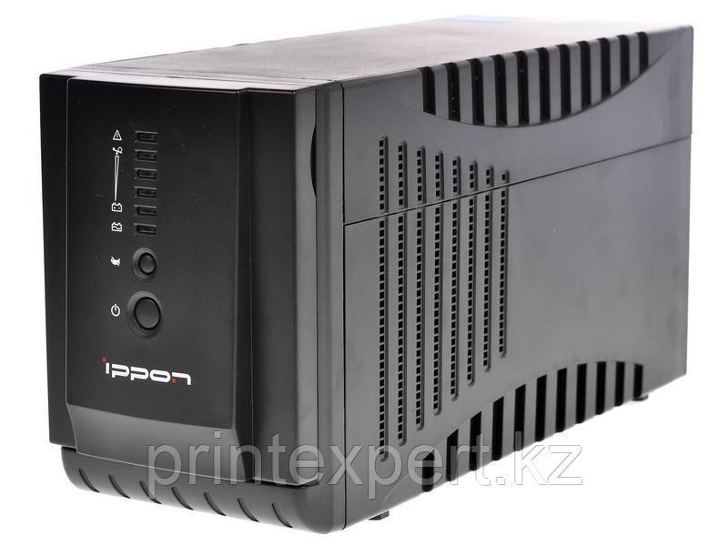 Ремонт UPS/ИБП фирмы IPPON