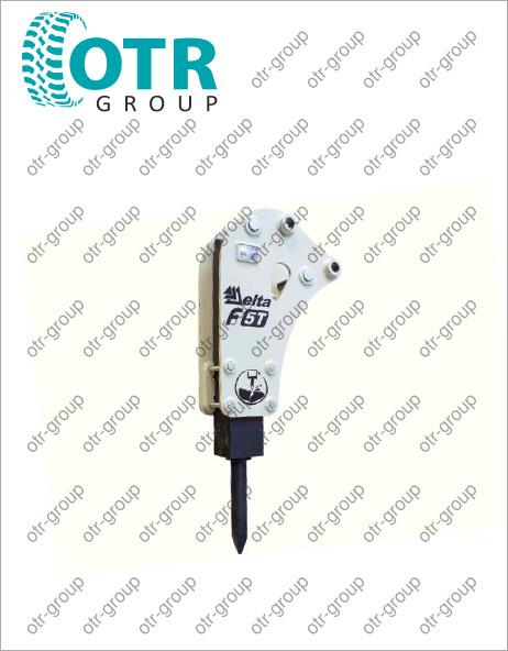 Гидромолот на экскаватор погрузчик LIUGONG 766