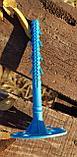 Дюбель зонтик с термоголовкой, фото 3