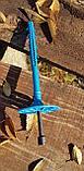 Зонтик дюбель 10*160 с пластиковым гвоздем , фото 2