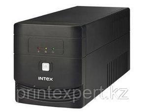Ремонт UPS/ИБП фирмы Intex, фото 2