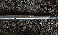 Вал конического редуктора ЭТЦ-1609-30.00.003
