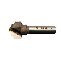 Фреза концевая твердый сплав MS 0140-12