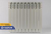 Алюминиевый радиатор GOLF 500/100 (Украина)