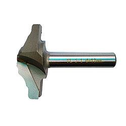 Фреза концевая твердый сплав FL 5-1 d=12mm