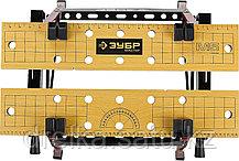 Верстак столярный складной М-5, ЗУБР, фото 3