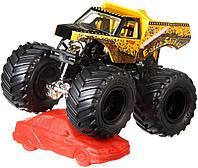 Mattel Hot Wheels 21571 Хот Вилс MONSTER JAM earthshaker машинки 1:64